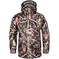 Lucky Bums Koda Adventure Gear Youth True Timber 4 in 1...