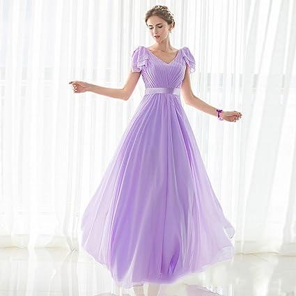DRESS Slim Vestido de Noche Delgado Belleza Novia Vestidos de Novia Vestidos de Novia Vestidos de