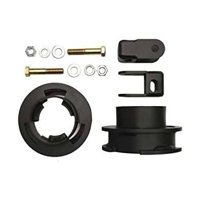 Traxda 605030 Front Leveling Kit: Automotive