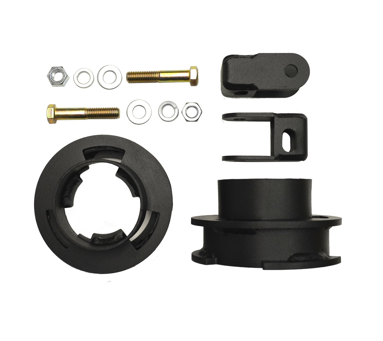 Inclusive Hardware Traxda 605030 Front Leveling Kit 1.5-Inch Lift