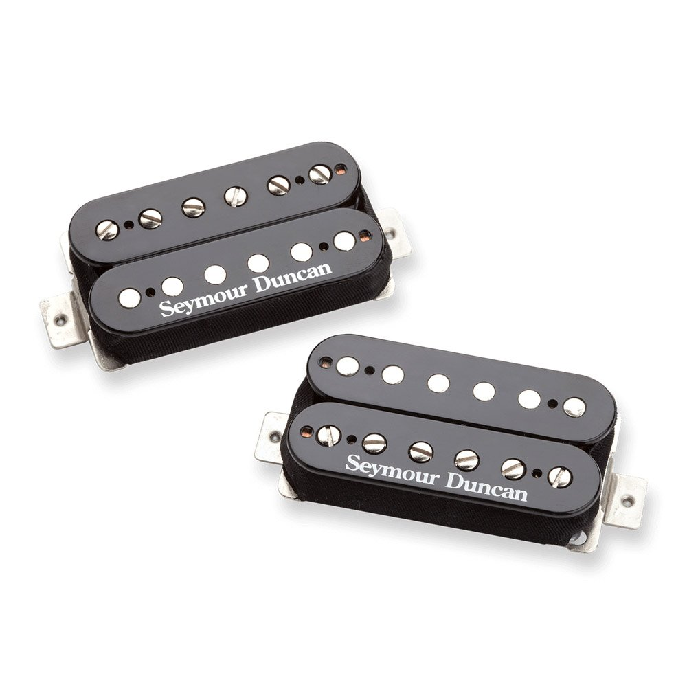 Amazon.com: Seymour Duncan Distortion Mayhem Set Electric Guitar Electronics:  Musical Instruments