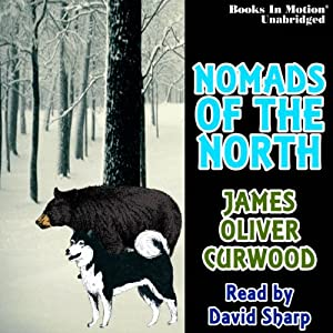 Nomads of the North Audiobook
