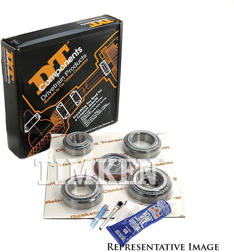 Timken TCRK236 Differential Bearing and Seal Kit