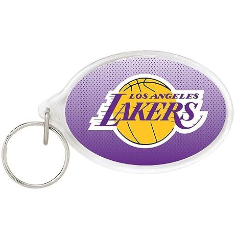Wincraft NBA 88959811 los Angeles Lakers acrílico (Clave Anillo ...