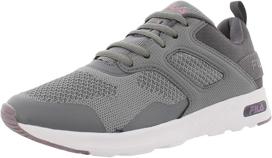 Fila Women's Memory Foam Frame V6 Athletic Running Shoes 61iPyaDRMXL