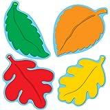 Carson Dellosa Leaves Cut-Outs (120080)