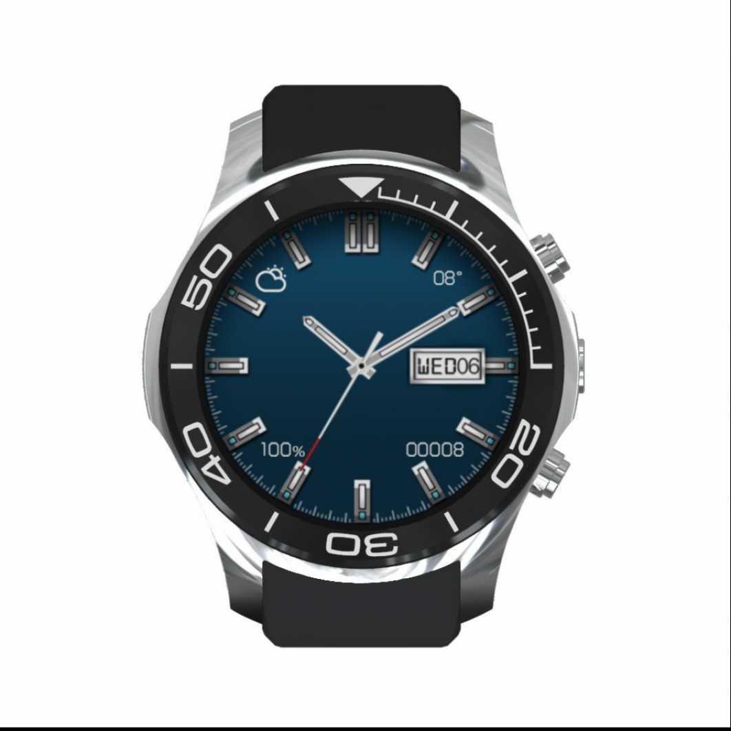 Reloj Inteligente Smartwatch Bluetooth Reloj Deportivo con ...