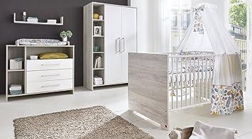 Schardt 11 560 88 00 Kinderzimmer 3 - teilig Eco Cascina bestehend ... | {Schardt kinderzimmer 78}