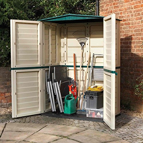 5-x-3-Ft-Tall-Plastic-Garden-Store-Weatherproof