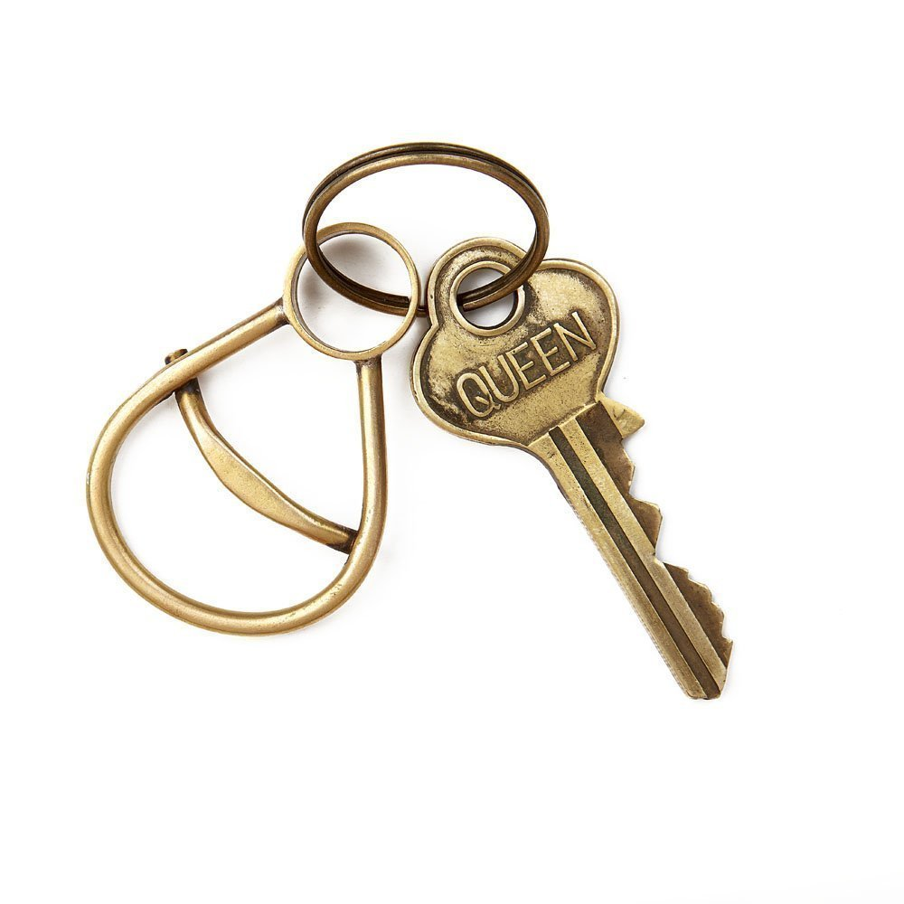 Key chains, Handmade Beer opener keychain Bottle opener keychain Brass beer opener