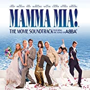 Mamma Mia! The Movie Soundtrack