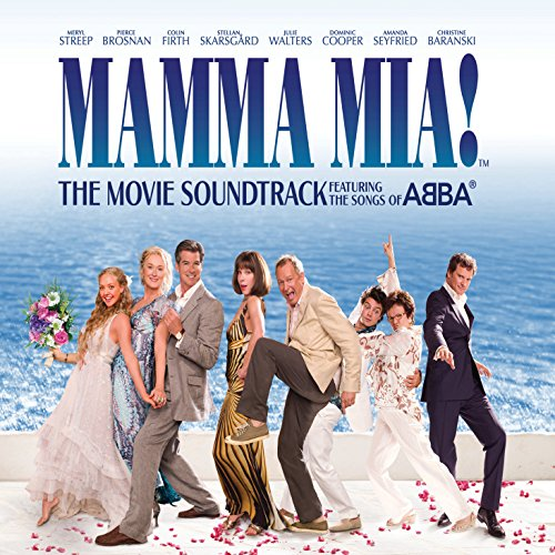 Mamma Mia! The Movie Soundtrack (The Best Of Mana)