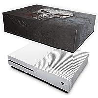 Capa Anti Poeira para Xbox One S Slim - The Punisher Justiceiro #B