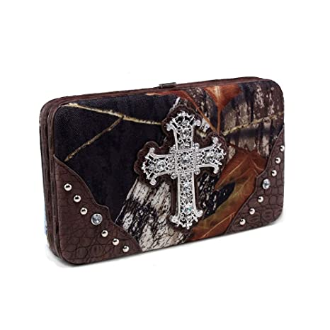Realtree ® Bags & Wallets Monedero extraturístico de ...