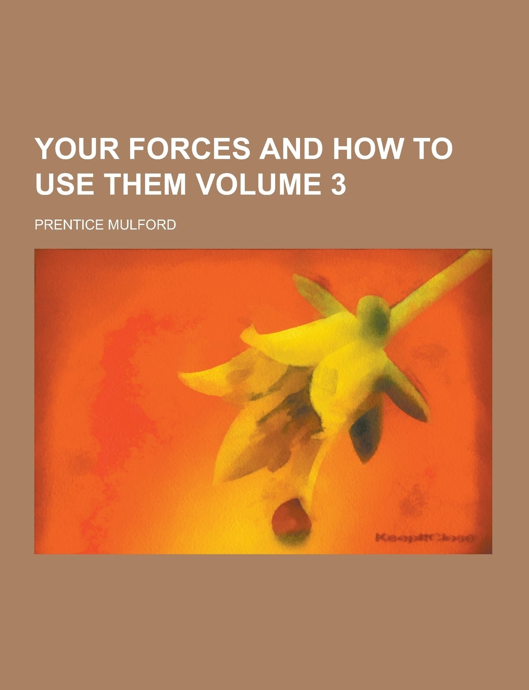 Download Your Forces and How to Use Them Volume 3 pdf