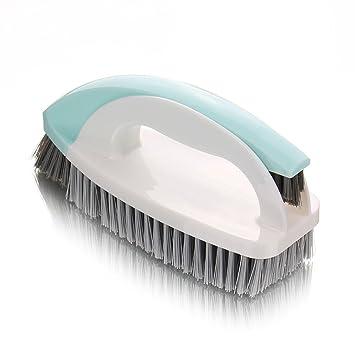 EgoEra® 2 in 1 Reinigungsbürste Schrubben Putzen Reinigen Handbürste ...