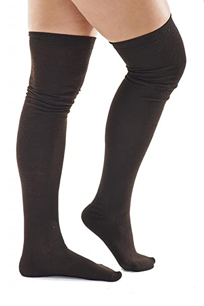 Sexy over the knee socks