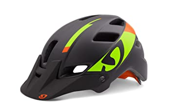 Giro Feature – Casco de Ciclismo para Adulto, Todo el año, Unisex, Color
