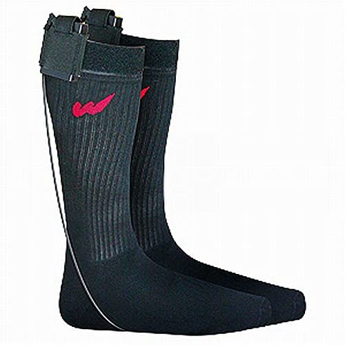 Warmthru Heated Socks
