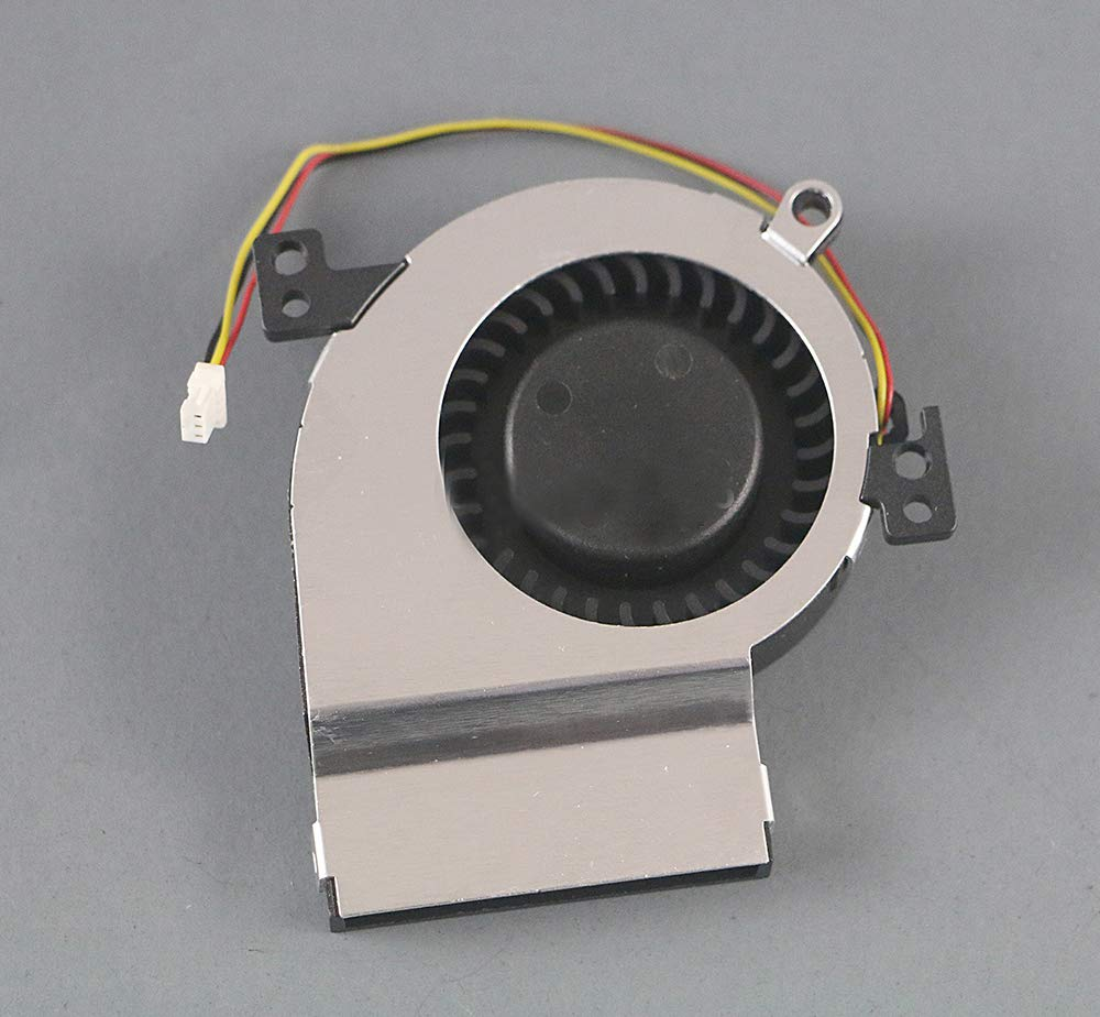 Internal Cooling Fan Cooler Fan for PS2 9W 90000 9000X Console Repair Part