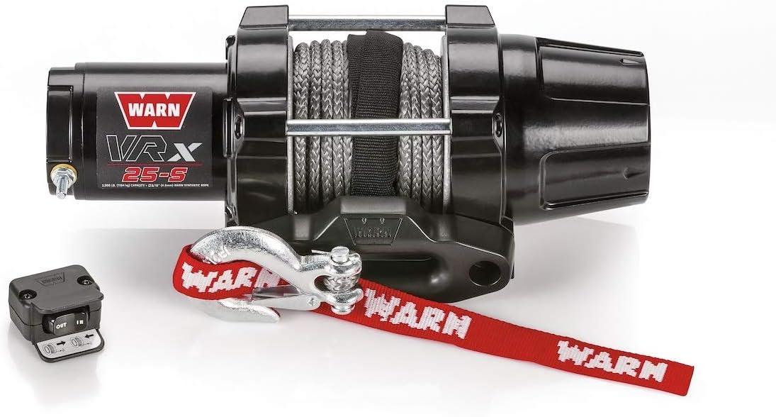WARN Winch Hook Bump Stop 99944 ProVantage Vantage Axon VRX 2500 3500