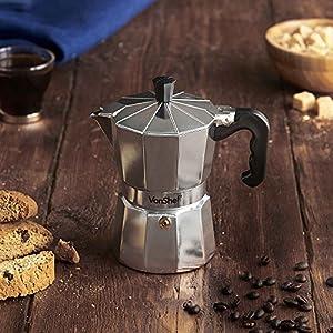 Espresso Pots Parent by DOMU Brands LLC