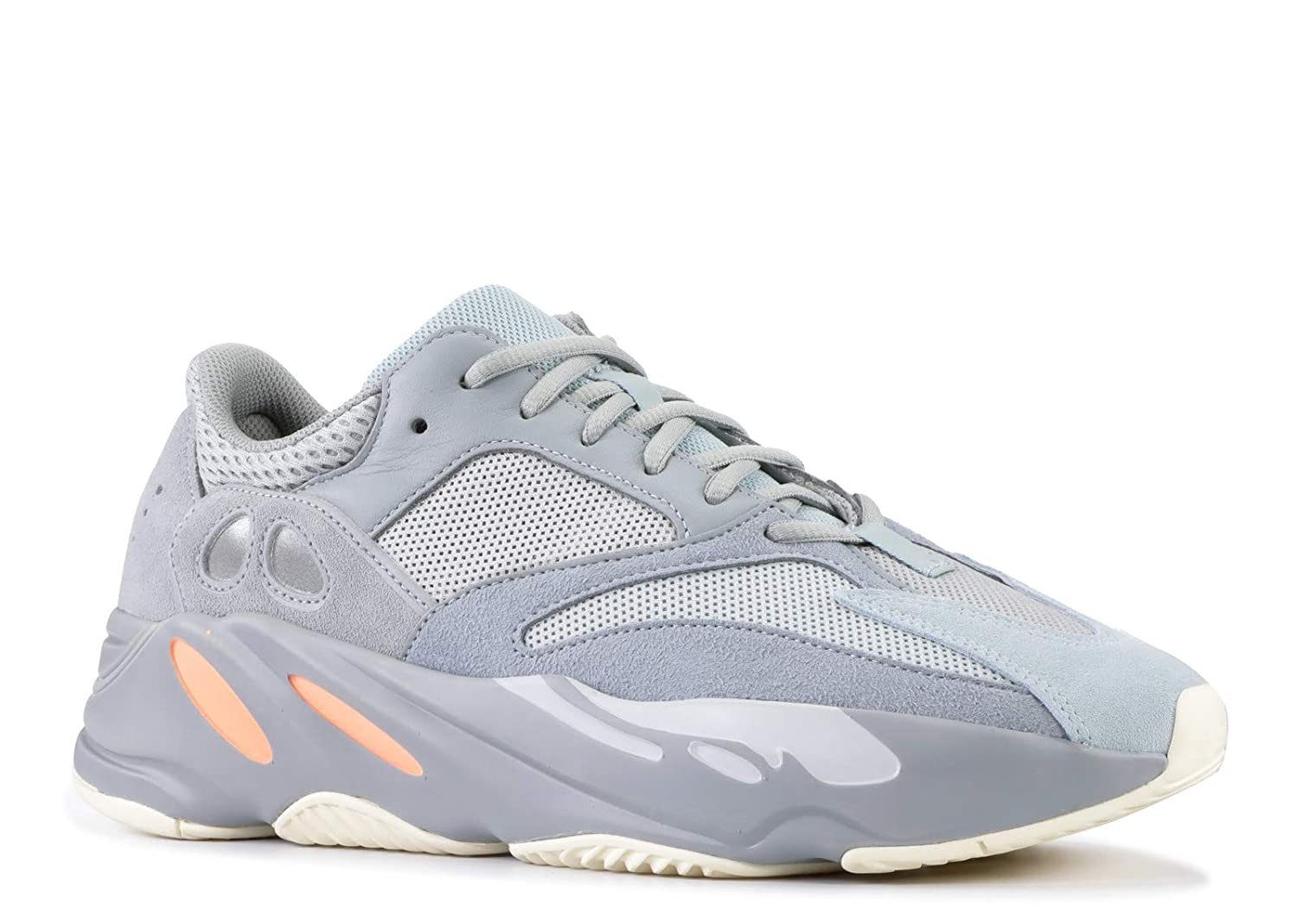 new arrival 3941b e1912 Amazon.com   adidas Yeezy Boost 700 Inertia 6   Fashion Sneakers