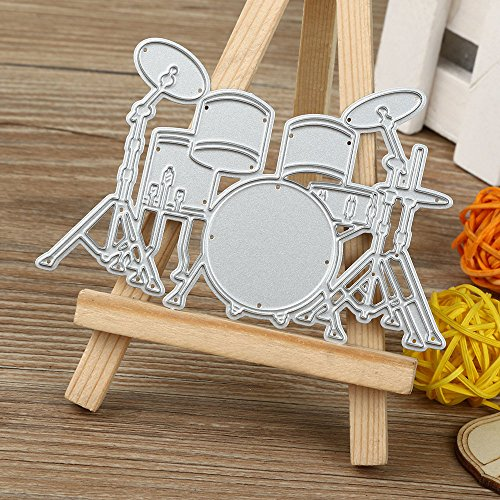 Metal Cutting Dies Stencils DIY Scrapbooking Embossing Album Paper Card Craft Decor (set2338) ()