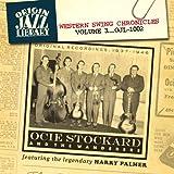 Western Swing Chronicles, Volume 3: Original Recordings 1937-1946