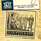 : Western Swing Chronicles, Volume 3: Original Recordings 1937-1946