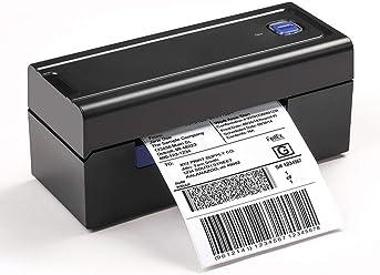 Impresora térmica de Alta Velocidad MUNBYN Direct Compatible con Amazon Ebay Etsy Shopify 4 x 6