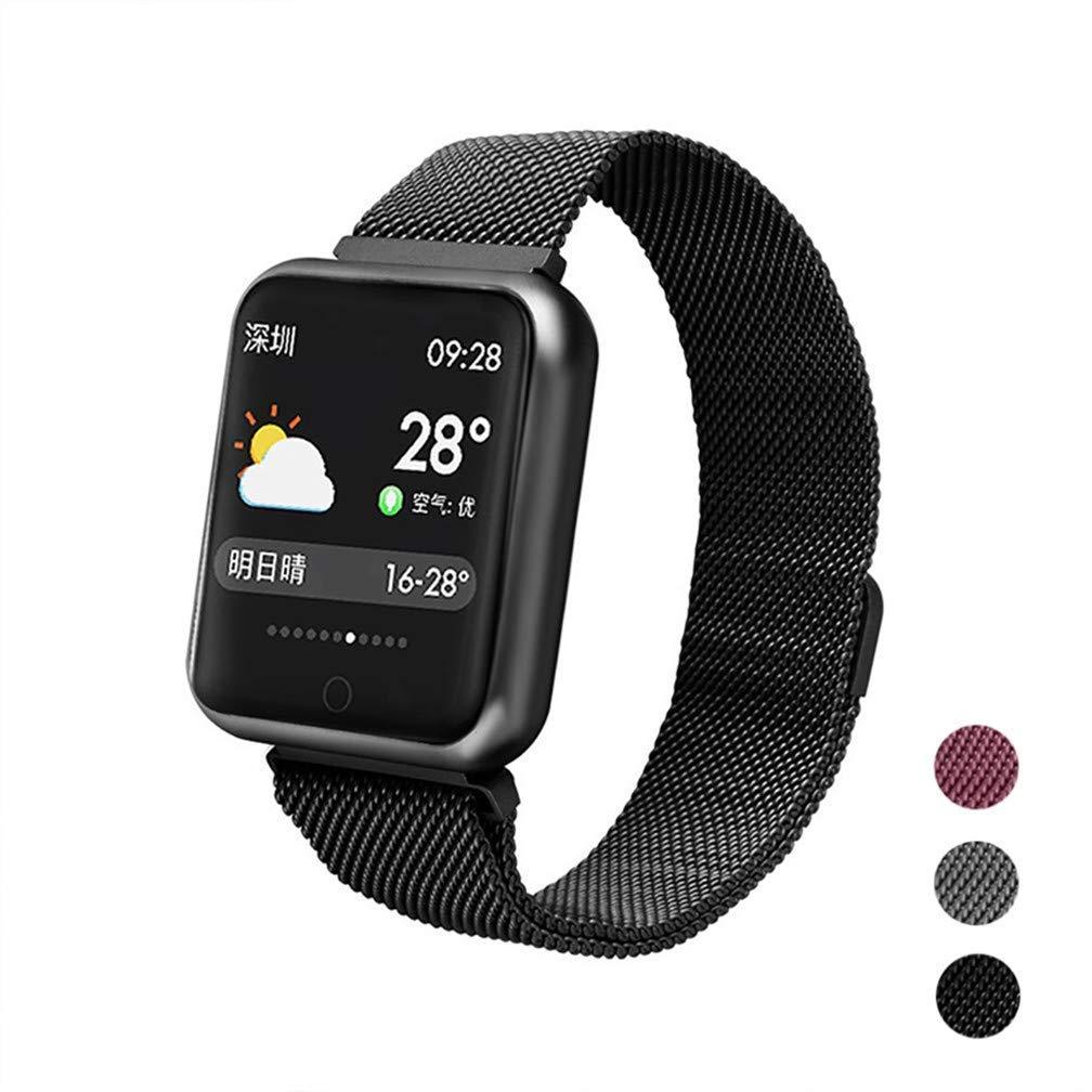 ACZZ Smart Watch, Fitness Watch Ip68 Pantalla a prueba de agua ...