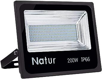 200W Foco led exterior,Led Proyector para Exterior Iluminación ...