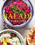 img - for Baladi: A Celebration of Food from Land and Sea book / textbook / text book