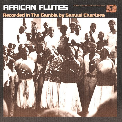 African Flutes / Various