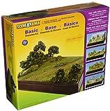 Woodland Scenics Diorama Kit, Basic