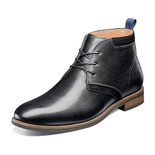 d0fa031cb98 Florsheim Men's Uptown Plain Toe Chukka Boot