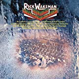 Journey to the Centre of the Earth: Deluxe Edition by Rick Wakeman (2016-08-03)