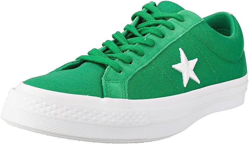 Converse One Star Ox Uomo Scarpe da Ginnastica: Amazon.it