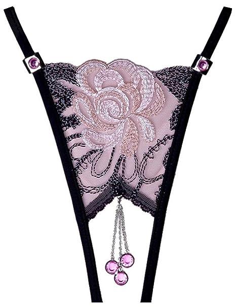 d73f4f2231 Lola Luna - Tangas - para Mujer  Amazon.es  Ropa y accesorios