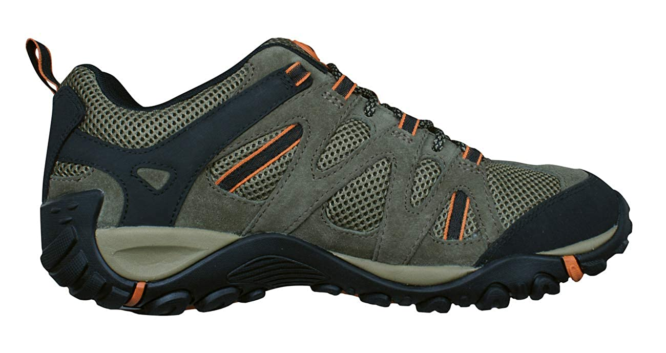 Wanderwalking Männer Schuhe Ventilator Merrell Ascender Yokota dtshQr