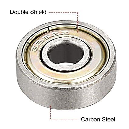 una pieza 1,1 NM Paso motores grados 0,9 nanotec - 4h5609c0402 B R