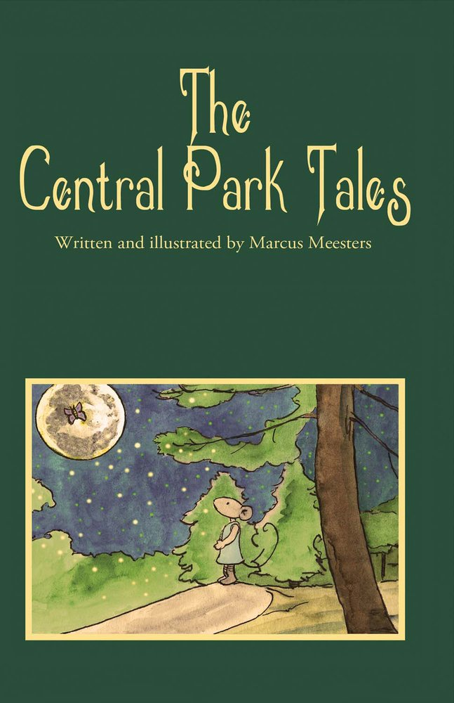 Download The Central Park Tales ebook