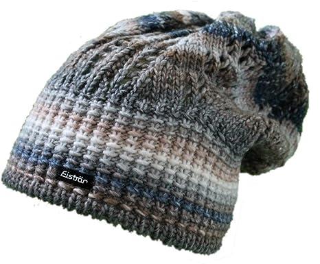 qualité supérieure produits de commodité réel classé Eisbär - Bonnet - Femme Gris Gris Clair Taille Unique ...
