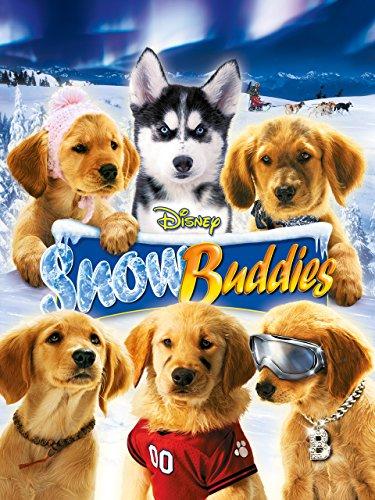 Snow Buddies - Abenteuer in Alaska Film