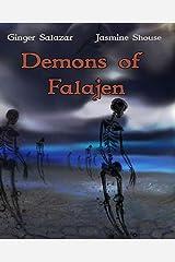 Demons of Falajen (Sethi's Song Book 2) Kindle Edition