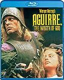 Aguirre the Wrath of God  [Blu-ray] [Importado]