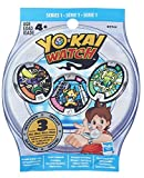 Yo-kai Watch Medals Blind Bag Series 1 Case of 24 Packs