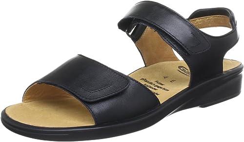 Ganter 5 202857 01000, Sandales Femme: : Chaussures