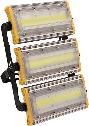 LED al aire libre proyector 150W lámpara de luz de inundación de ...